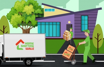 Trusted Home Shifting Services in Gaur City