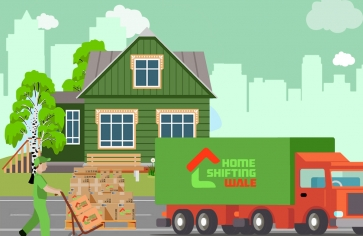 Get Free Home Shifting Quotation in Crossing Republik