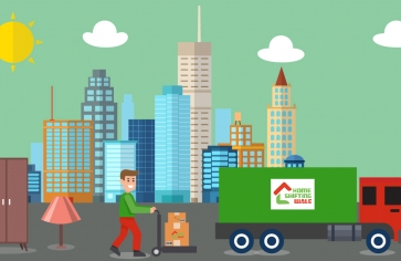 Packers and Movers in Noida Trusted Service Review HomeShiftingWale