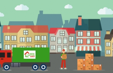 Best Moving Solutions in India