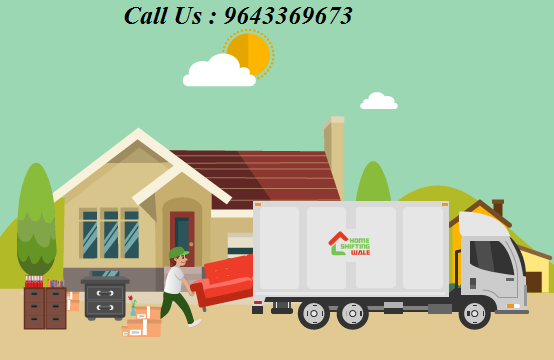 Local Packers and Movers in Noida