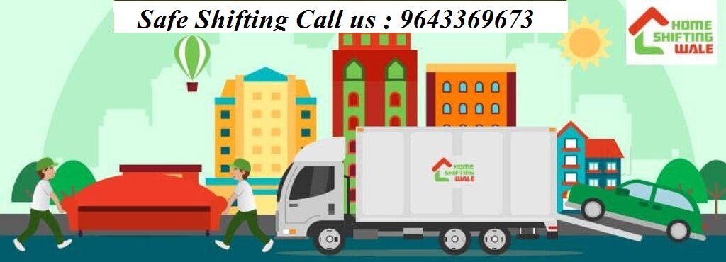 Professional Industry Shifting Support in Noida